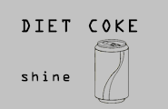 diet coke thumb