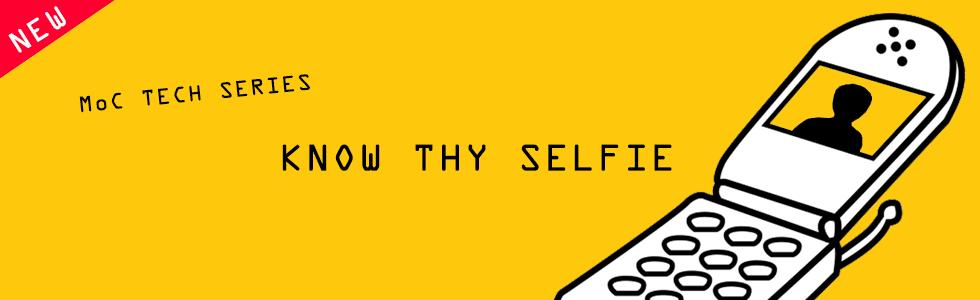 Selfie slider w NEW