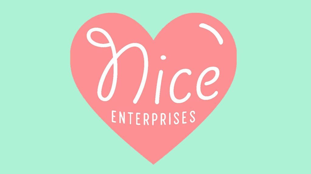 Nice Enterprises logo