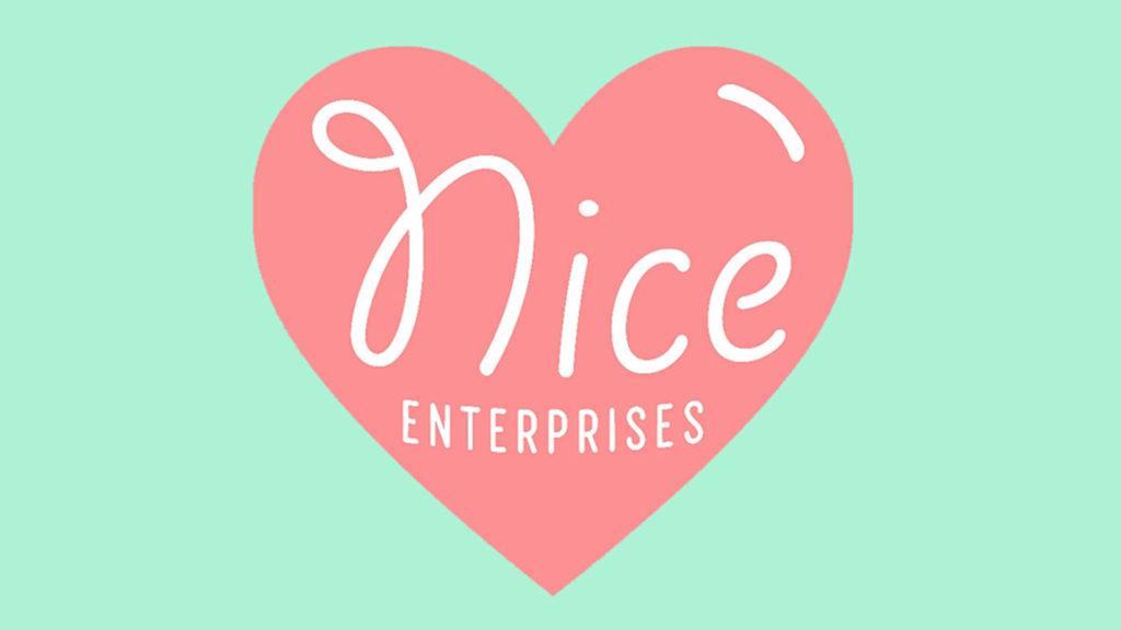 Nice Enterprises logo